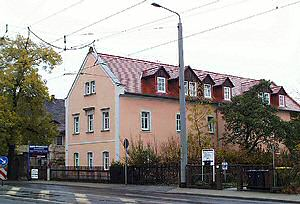 Freie Werkstatt Auto Trentzsch - Bodenbacher Stra�e 109