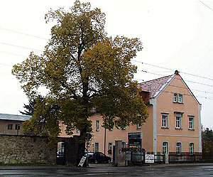Freie Werkstatt Auto Trentzsch - Bodenbacher Straße 109