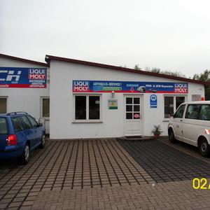 Freie Werkstatt in Dresden